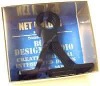 OFFICE EUCALYPTUS Net Holder   Black
