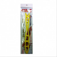 FUJIWARA SQUID Active Clamping Device Light Yellow