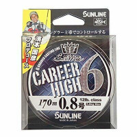 SUNLINE SM Career High*6 HG170 m12lb#0.8