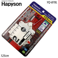 HAPYSON YQ-870L Tape Measure With Measurement Marker