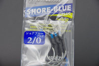 Jumprize Shore Blue plug 2 / 0