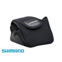 SHIMANO PC-032L Reel Case Black M