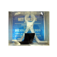 OFFICE EUCALYPTUS Net Holder   Clear