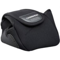SHIMANO PC-032L Reel Case Black S