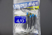 Jumprize Shore Blue plug 4 / 0