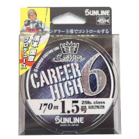 SUNLINE SM Career High*6 HG170 m25lb#1.5