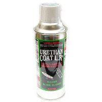 ACCEL Urethane Coat L.R+   300 ml