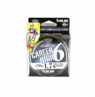 SUNLINE SM Career High*6 HG170 m30lb#1.7