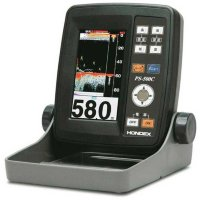 HONDEX PS-500C LCD Fish Finder