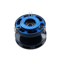 DAIWA Crystia Wakasagi Aluminum Spool Air  Blue / Black