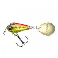 Tiemco CRITTER TACKLE RIOT BLADE 9G No.06 HolographicRed Gold
