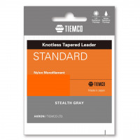 TIEMCO Leader Standard 7.5FT 4X