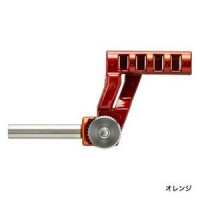 SHIMANO KC-020P  Wakasagimatic Quick Angle Changer Under Guide  Orange
