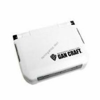 GAN CRAFT GC-388DD  White