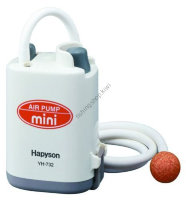 HAPYSON YH-732P Dry Battery Type Air Pump Mini
